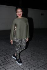 Neha Kakkar at Baar Baar Dekho Screening on 8th Sept 2016 (169)_57d29e27be2a3.JPG