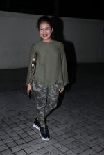 Neha Kakkar at Baar Baar Dekho Screening on 8th Sept 2016 (171)_57d29e312b08e.JPG