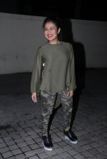 Neha Kakkar at Baar Baar Dekho Screening on 8th Sept 2016 (173)_57d29e36512ea.JPG