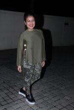 Neha Kakkar at Baar Baar Dekho Screening on 8th Sept 2016 (174)_57d29e37c9f12.JPG