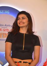 Prachi Desai at the launch of Thank God It_s Fryday 3.0 on 8th Sept 2016 (11)_57d294b283885.JPG