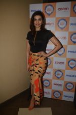 Prachi Desai at the launch of Thank God It_s Fryday 3.0 on 8th Sept 2016 (14)_57d2948847d4f.JPG