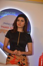 Prachi Desai at the launch of Thank God It_s Fryday 3.0 on 8th Sept 2016 (1)_57d2947055291.JPG