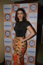 Prachi Desai at the launch of Thank God It_s Fryday 3.0 on 8th Sept 2016 (5)_57d2947555d8b.JPG