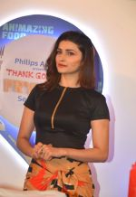 Prachi Desai at the launch of Thank God It_s Fryday 3.0 on 8th Sept 2016 (6)_57d2947670365.JPG