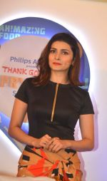Prachi Desai at the launch of Thank God It_s Fryday 3.0 on 8th Sept 2016 (7)_57d2947799db5.JPG