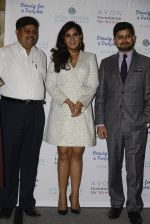 Richa Chadda at Avon foundation discussion on 9th Sept 2016 (3)_57d2a54911e32.JPG