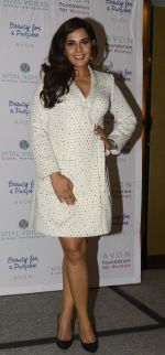 Richa Chadda at Avon foundation discussion on 9th Sept 2016 (26)_57d2a57ef13e6.JPG
