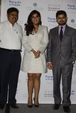 Richa Chadda at Avon foundation discussion on 9th Sept 2016 (4)_57d2a5517b28e.JPG