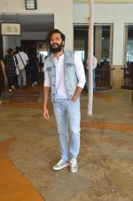 Riteish Deshmukh snapped for Banjo promotions in Mumbai on 8th Sept 2016 (1)_57d291e7792ea.JPG