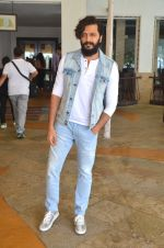 Riteish Deshmukh snapped for Banjo promotions in Mumbai on 8th Sept 2016 (36)_57d291eca6936.JPG