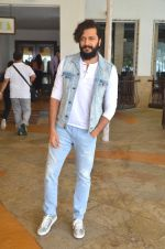 Riteish Deshmukh snapped for Banjo promotions in Mumbai on 8th Sept 2016 (37)_57d291ee43afe.JPG