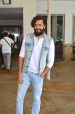 Riteish Deshmukh snapped for Banjo promotions in Mumbai on 8th Sept 2016 (39)_57d291f0dc31f.JPG