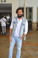 Riteish Deshmukh snapped for Banjo promotions in Mumbai on 8th Sept 2016 (40)_57d291f238585.JPG