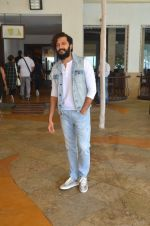 Riteish Deshmukh snapped for Banjo promotions in Mumbai on 8th Sept 2016 (47)_57d29200c80d9.JPG