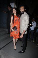 Riteish Deshmukh, Genelia D Souza at Raj Kundra_s birthday in The Korner House on 8th Sept 2016 (210)_57d2963b554de.JPG