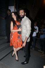 Riteish Deshmukh, Genelia D Souza at Raj Kundra_s birthday in The Korner House on 8th Sept 2016 (213)_57d29640aaf4d.JPG