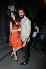 Riteish Deshmukh, Genelia D Souza at Raj Kundra_s birthday in The Korner House on 8th Sept 2016 (214)_57d296ee9d225.JPG