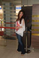 Riya Sen at PVR for Dark Chocolate film on 8th Sept 2016 (27)_57d2647b106ce.JPG