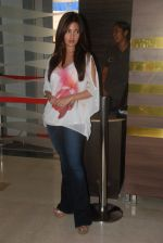 Riya Sen at PVR for Dark Chocolate film on 8th Sept 2016 (29)_57d26482899d5.JPG