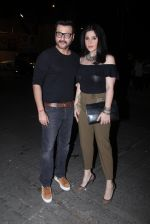 Sanjay Khan at Raj Kundra_s birthday in The Korner House on 8th Sept 2016 (263)_57d296658c8e5.JPG