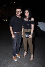 Sanjay Khan at Raj Kundra_s birthday in The Korner House on 8th Sept 2016 (267)_57d2966c6987c.JPG