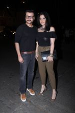 Sanjay Khan at Raj Kundra_s birthday in The Korner House on 8th Sept 2016 (271)_57d29673c8094.JPG