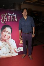 Shaan during the musical concert Timless Asha organised by Zee Classsic on occasion of Bollywood singer Asha Bhosle 83rd birthday in Mumbai, India on September 8, 2016 (4)_57d249a3794ed.JPG