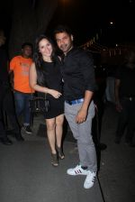 Shabbir Ahluwalia at Raj Kundra_s birthday in The Korner House on 8th Sept 2016 (199)_57d296719abb3.JPG