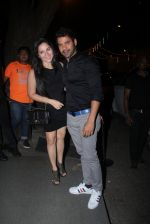 Shabbir Ahluwalia at Raj Kundra_s birthday in The Korner House on 8th Sept 2016 (200)_57d29674229d6.JPG
