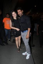 Shabbir Ahluwalia at Raj Kundra_s birthday in The Korner House on 8th Sept 2016 (201)_57d29675ed48b.JPG