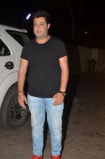 Varun Sharma at Baar Baar Dekho Screening on 8th Sept 2016 (11)_57d29ea38b602.JPG