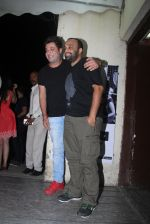 Varun Sharma at Baar Baar Dekho Screening on 8th Sept 2016 (143)_57d29eb415e4d.JPG