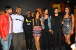 Ankit Tiwari, Anubhav Sinha, Dwayne Bravo, Neha Sharma, Aashim Gulati, Aditya Seal at Tum Bin 2 On Location on 9th Sept 2016 (46)_57d41e03b94dc.JPG