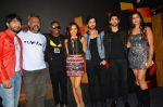Ankit Tiwari, Anubhav Sinha, Dwayne Bravo, Neha Sharma, Aashim Gulati, Aditya Seal at Tum Bin 2 On Location on 9th Sept 2016 (43)_57d41d8062fec.JPG