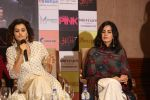 Kirti Kulhari at Pink press meet in Mumbai on 9th Sept 2016 (662)_57d421f890a7c.JPG