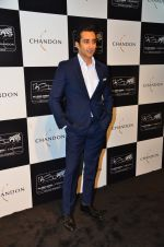 Rahul Khanna at the unveiling Chandon X McLaren Honda installation in Mumbai on 9th Sept 2016 (9)_57d40f1e2e26a.JPG