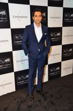 Rahul Khanna at the unveiling Chandon X McLaren Honda installation in Mumbai on 9th Sept 2016 (13)_57d40f227932f.JPG