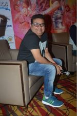 Ravi Jadhav at Banjo press meet in Pune on 9th Sept 2016 (47)_57d4168442dce.jpg