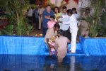 Rishi Kapoor Ganpati Visarjan on 9th Sept 2016 (43)_57d41728538e1.JPG