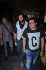 Riteish Deshmukh at Banjo press meet in Pune on 9th Sept 2016 (7)_57d416dd1e802.jpg