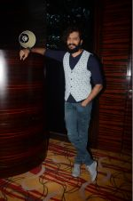 Riteish Deshmukh at Banjo press meet in Pune on 9th Sept 2016 (88)_57d417065a5ad.jpg