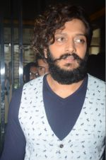 Riteish Deshmukh at Banjo press meet in Pune on 9th Sept 2016 (11)_57d416e07e072.jpg