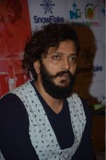 Riteish Deshmukh at Banjo press meet in Pune on 9th Sept 2016 (39)_57d416f20d0f7.jpg