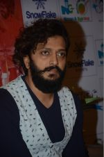 Riteish Deshmukh at Banjo press meet in Pune on 9th Sept 2016 (40)_57d416f2b7620.jpg