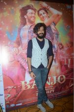 Riteish Deshmukh at Banjo press meet in Pune on 9th Sept 2016 (63)_57d416f365cda.jpg