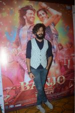 Riteish Deshmukh at Banjo press meet in Pune on 9th Sept 2016 (64)_57d416f41ef8d.jpg
