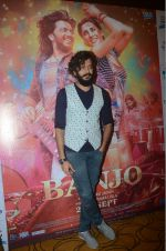 Riteish Deshmukh at Banjo press meet in Pune on 9th Sept 2016 (65)_57d416f4ccc6e.jpg