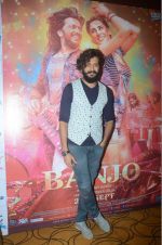 Riteish Deshmukh at Banjo press meet in Pune on 9th Sept 2016 (66)_57d416f578944.jpg
