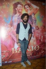 Riteish Deshmukh at Banjo press meet in Pune on 9th Sept 2016 (67)_57d416f669b7d.jpg